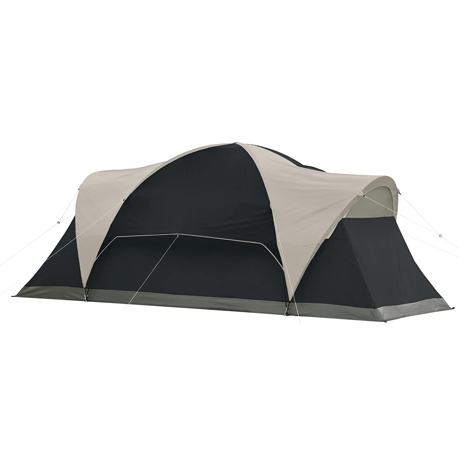 sc 1 st  Amazon.ca & Coleman Montana 8-Person Tent Black: Amazon.ca: Sports u0026 Outdoors