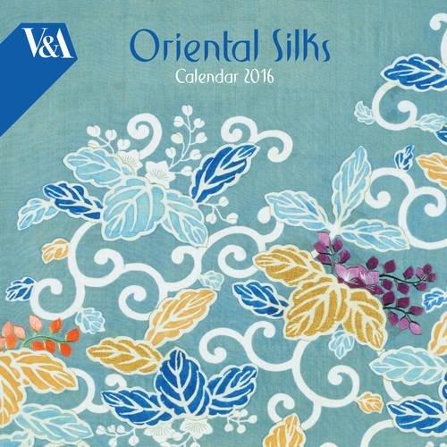 The View Costumes 2016 (V&A Oriental Silks wall calendar 2016 (Art calendar))