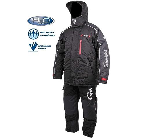 Gamakatsu Hyper Thermal Suit 3 Piezas Traje térmico (Talla ...