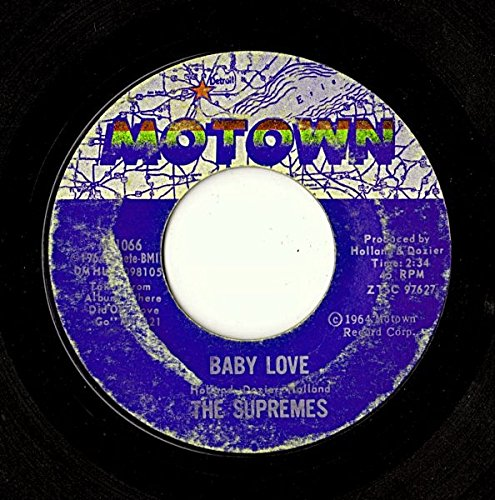 Baby Love Soldering Import