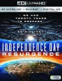 Independence Day 2 (Bilingual) [4K Blu-ray + Digital Copy]