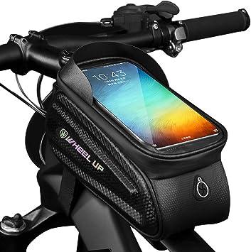 GAYISIC Bolsas de Bicicleta, Bolsa Impermeable para Bicicleta ...
