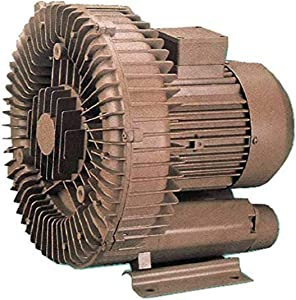 Air Supply RBH4-2-3 Duralast Commercial Blower 2.0 hp 3 Phase, 230V/460V