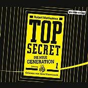 Der Clan (Top Secret: Die neue Generation 1) | Robert Muchamore