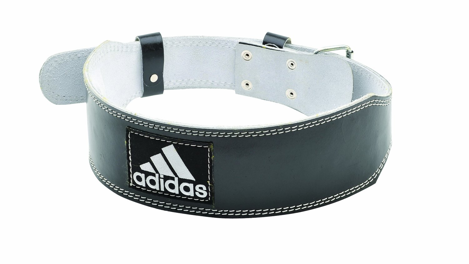 Buy adidas Leather Lumbar Belt, X-Large Online at Low Prices in India -  Amazon.in