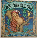 One odd old Owl