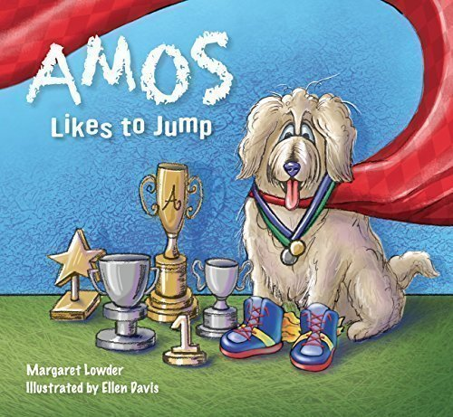 Download Amos Likes to Jump pdf
