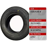 70m 6 ply trailer spare tyre