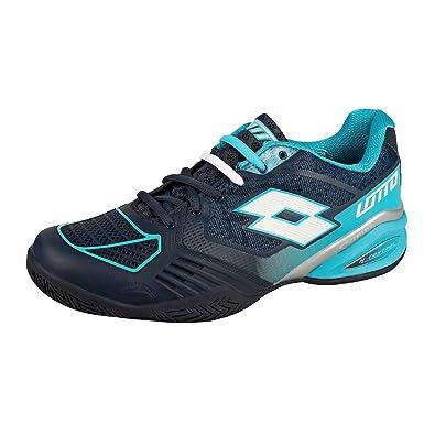 Lotto Court Ii All Men Speed Blue Dark Stratosphere Shoe Mens 7wdqaa