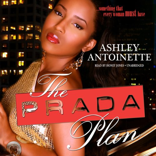 The Prada Plan: The Prada Plan, Book 1 Audiobook [Free Download by Trial] thumbnail