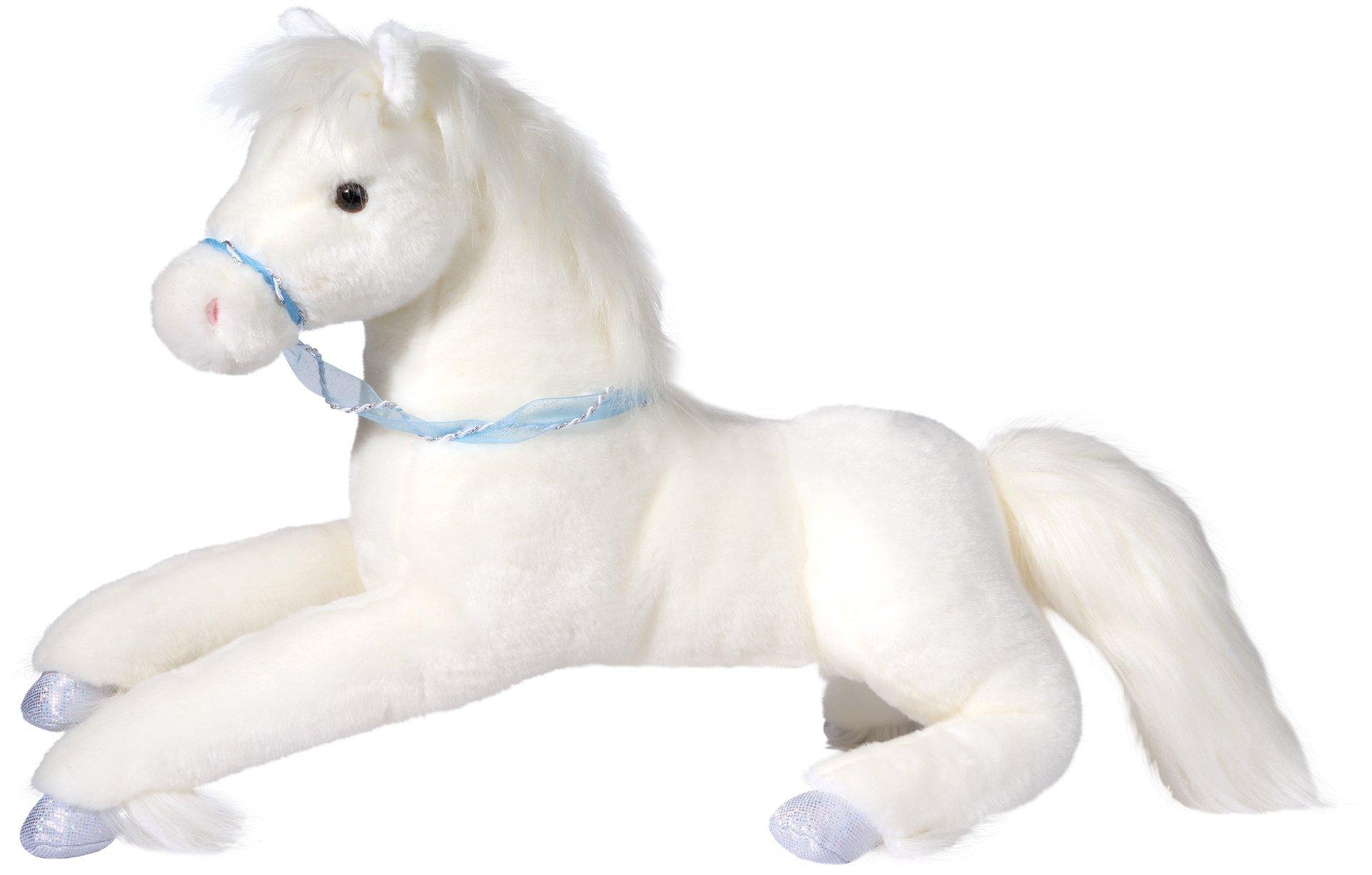 Douglas Filomena White Horse