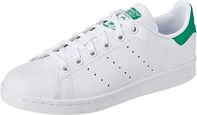 adidas Originals Adidas Stan Smith J M20605, Zapatillas de Gimnasia Unisex Adulto