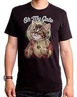 Oh My Gato Men's T-Shirt
