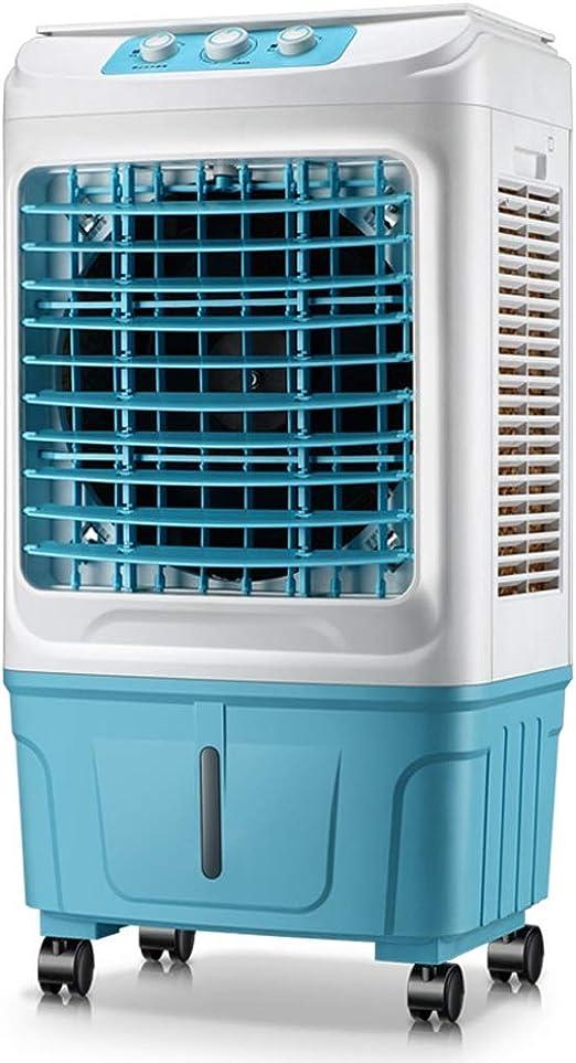 Jcy Ventilador De Enfriamiento, Enfriador De Aire Evaporativo ...