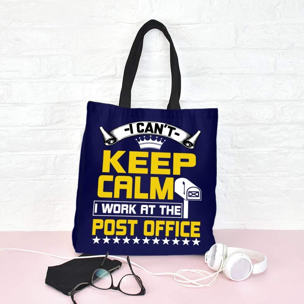Amazon.com: Bolsas de lona de The Post Office, bolsa de ...