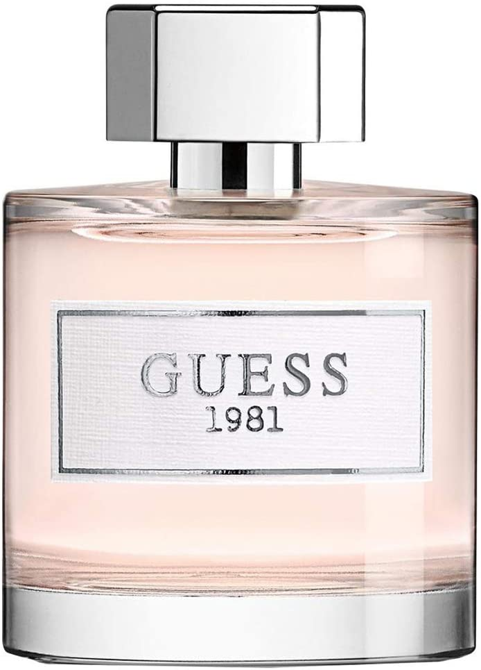 Guess Guess 1981 - Edt - Volume: 100 Ml 100 ml