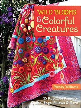 Book Wild Blooms & Colorful Creatures
