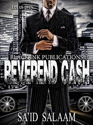 Reverend Cash: Let Us Prey