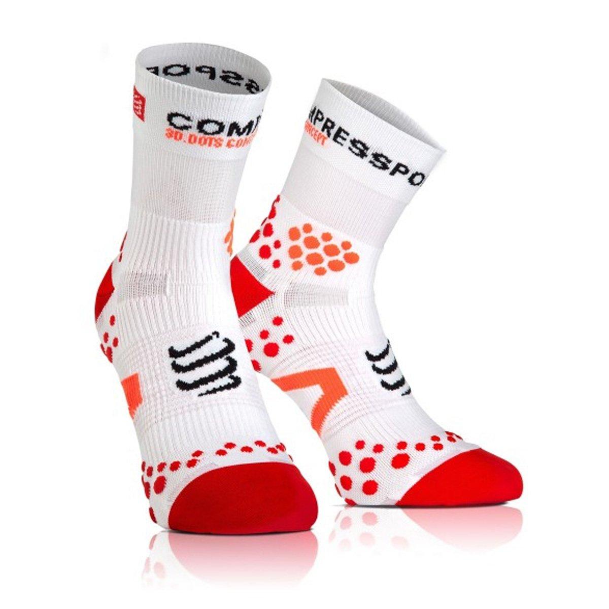 COMPRESSPORT Pro Racing V2.1 Run High Socks 2015