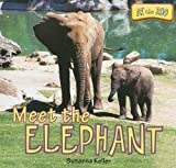 Meet the Elephant, Susanna Keller, 1435897366