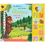 Early Learning Centre - The Gruffalo Sound Book