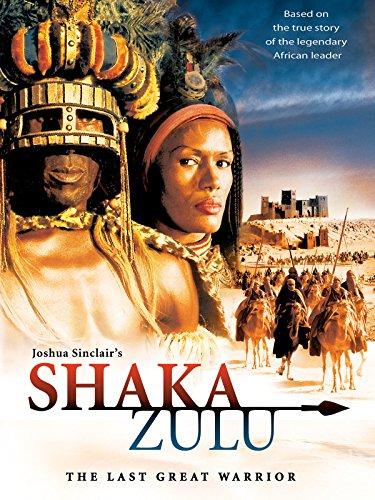 DVD : Shaka Zulu