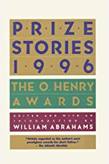 Prize Stories 1996: The O. Henry Awards (The O. Henry Prize Collection) Paperback