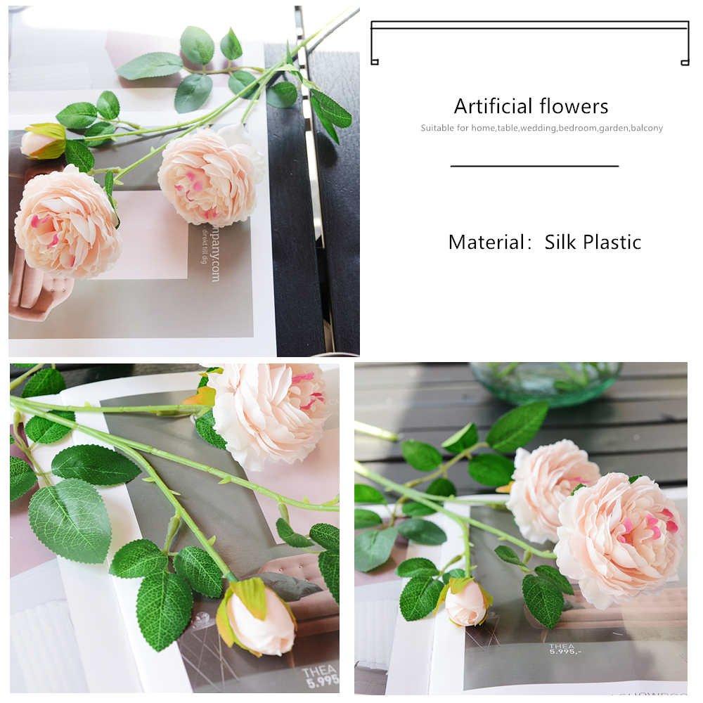 Amazon Artificial Flowers Fake Flowers Silk Plastic Artificial