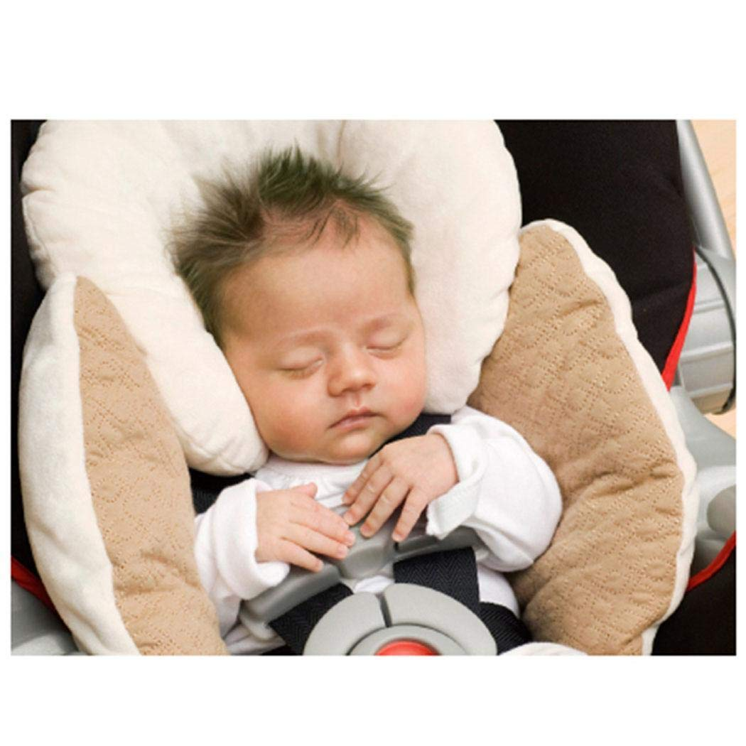 Fanala General Child Car Seat Cushion Baby Stroller Pad Baby Body Support Cushion Seat Liners by Fanala (Image #2)