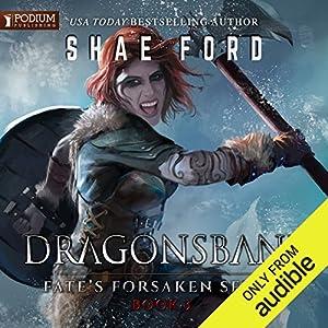 Dragonsbane Hörbuch