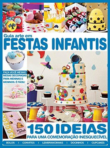Guia Arte em Festas Infantis (Portuguese (Tematica Halloween)
