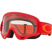 Oakley O-Frame MX - anteojos de natación con lentes transparentes