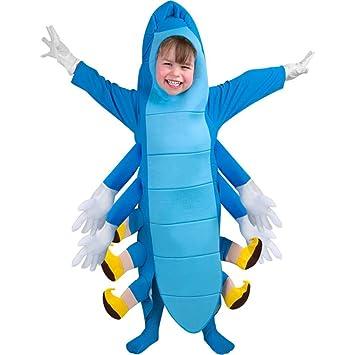 toddler caterpillar halloween costume size 2 4t - Halloween Costumes 4t