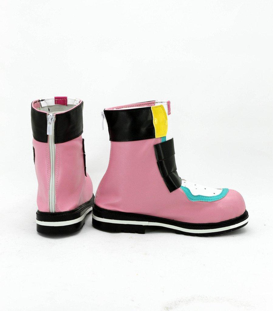 Ensemble Stars Aoi Hinata 2Wink Cosplay Shoes Boots Custom Made