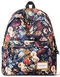 Forestfish Women Girls Backpack Daypack School Bookbag Outdoor Travel Backpack with Shockproof Lightweight Laptop Backpack Review