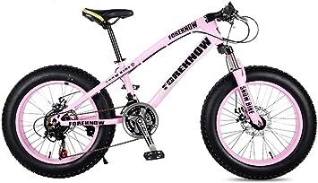 GPAN 26 Pulgadas Bicicleta de Montaña Bikes MTB Unisex Adulto ...