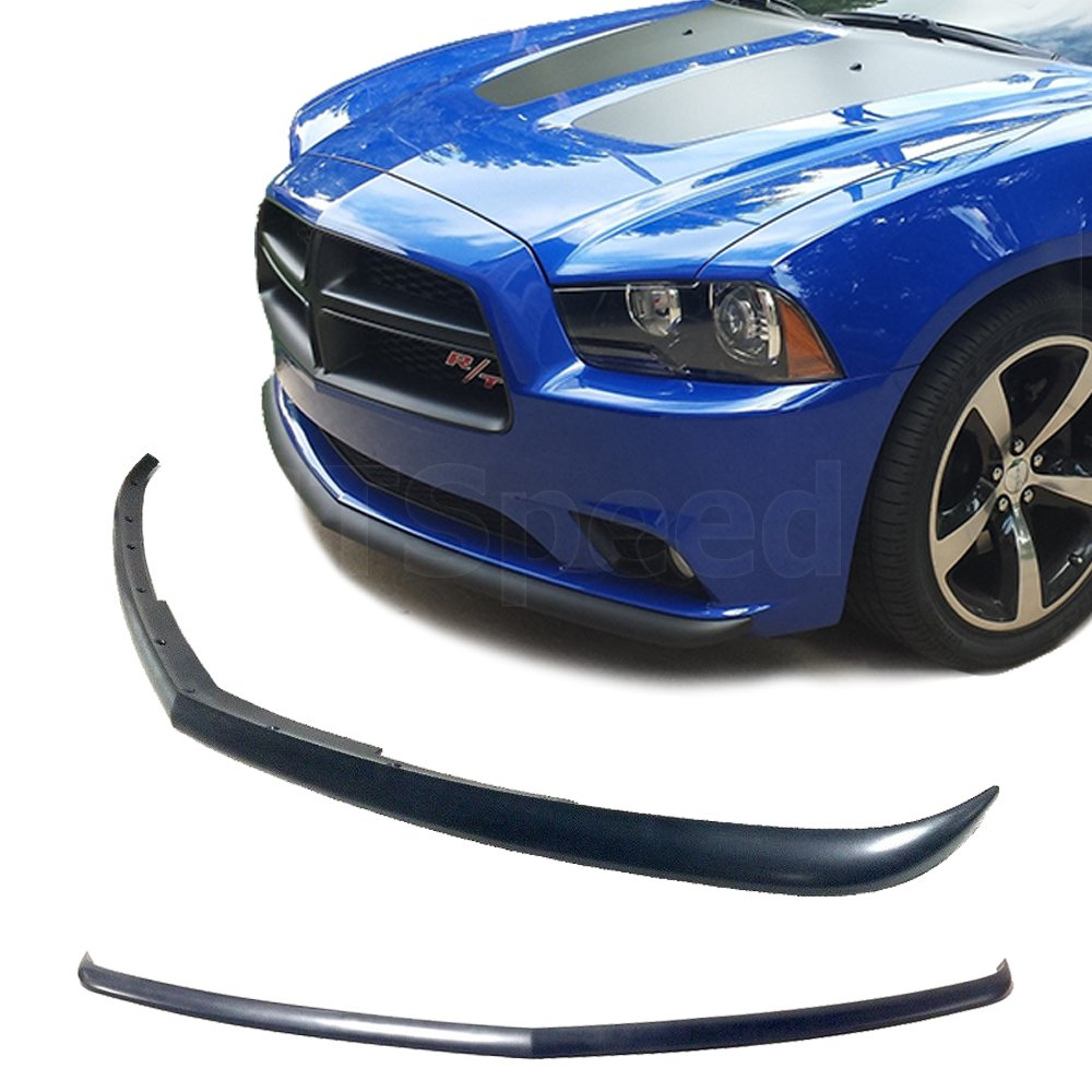 Will NOT Fit SRT Bumper GT-Speed for 11-14 DODGE CHARGER SE/SXT/ R ...