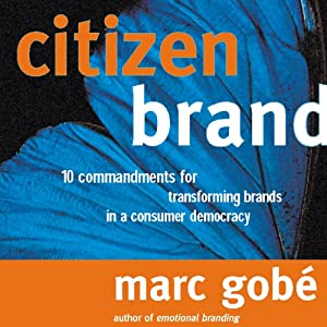 Citizen Brand Audiobook