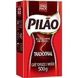 ブラジルコーヒー カフェピロン/CAFE PILAO 500g