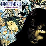Bruce Dickinson: Tattooed Millionaire [Expanded (Audio CD)