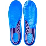 Diamondo Comfort Arch Support Massaging Gel Silicon Insole