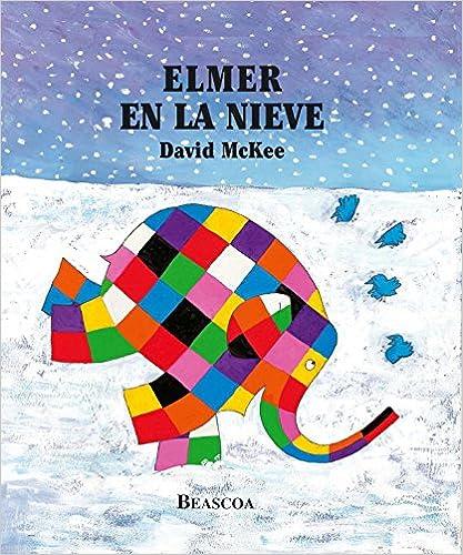 Elmer en la nieve / Elmer in the Snow