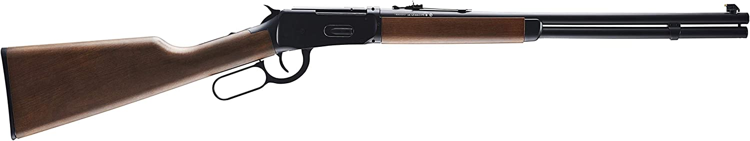 Umarex Legends Lever Action Cowboy Rifle .177 Caliber BB Gun Air Rifle