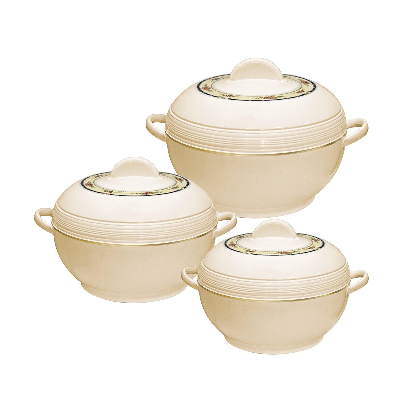 PRO/² Ambiente isotherme Grand R/échaud Hot Pot Set de casseroles et 10/L cr/ème 8 6