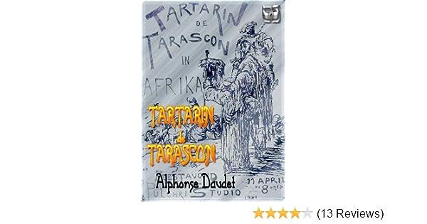 Amazon.com: TARTARIN DE TARASCON (Spanish Edition) eBook: Alfonso Daudet: Kindle Store