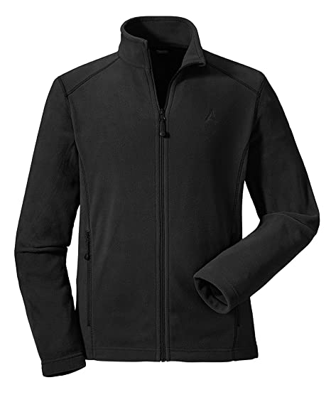 Schöffel Herren Fleece Jacket Cincinnati1 Fleecejacke
