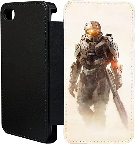 Halo 5 analogias funda XBox One para Apple iPhone 5: Amazon.es ...