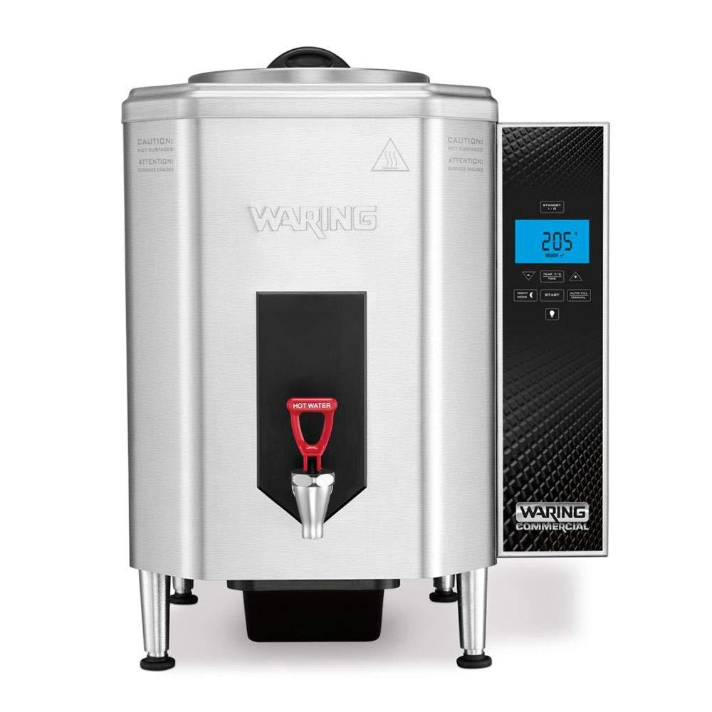 Waring Products WWB10G 120V 10 Gallon Hot Water Dispenser w/ 5-15 Plug