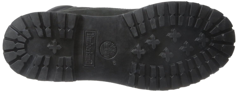 Svart Nubuck Timberland Støvler Amazon trEHo