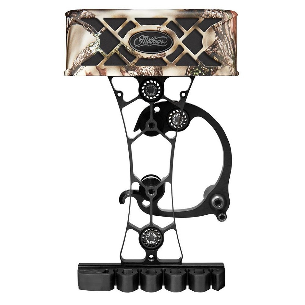 HD QUIVER LOST XD 6 ARROW by MATHEWS